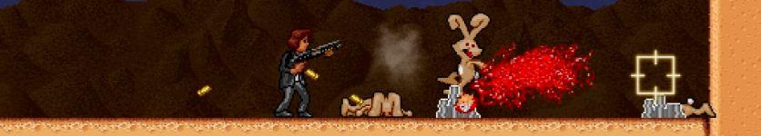 The Freeware Indie: 'Mayhem Triple'