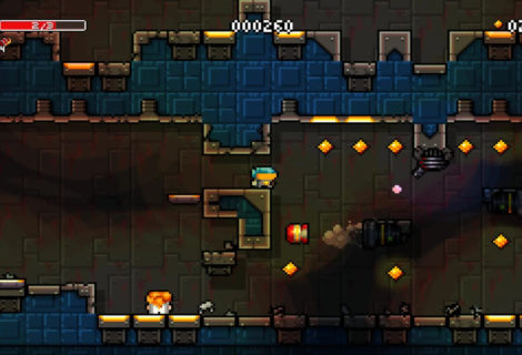 OrangePixel Switch Port-a-Thon Kicks Off With 'Meganoid' in September