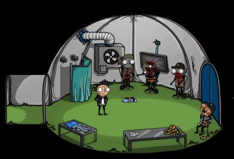 [Update: Greenlit] Stuck In Greenlight Limbo: 'Metal Dead: Encore'