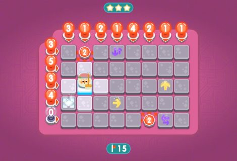 'Minesweeper Genius' is Quite the Fresh (and Clever) Take on a Classic Puzzler