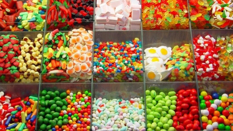 MiniLD #56: Almost Time For Another Pick 'n' Mix