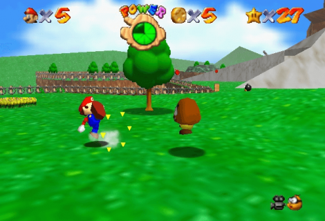 MiniLD 64 Is All About the Awesomeness That Is Nintendo 64