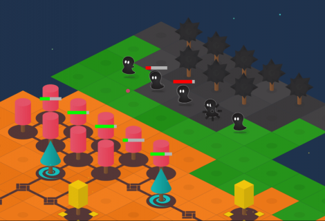 [Update: Greenlit] Stuck In Greenlight Limbo: 'Nanuleu'