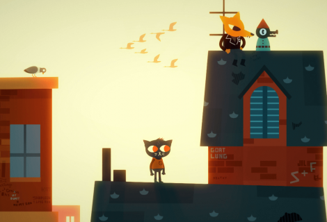 IGF 2018 Winners at a Glance: Puzzle Platforming Through the Woods