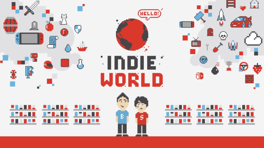 Nintendo's Getting Ready to Flood the Japanese Switch eShop With Indie Titles
