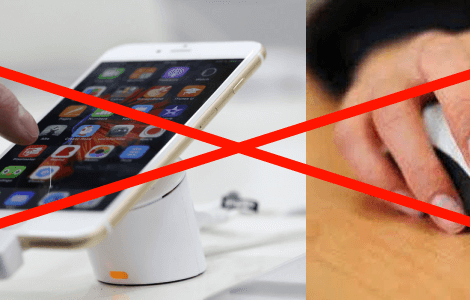 Fire Up That Creativity For the 'No Touch Screen Or Mouse Challenge'
