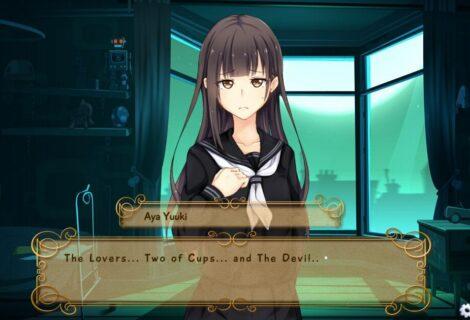 Singular Not Plural: 'O2A2 (Again!)' Visual Novel Jam is a Unique Challenge