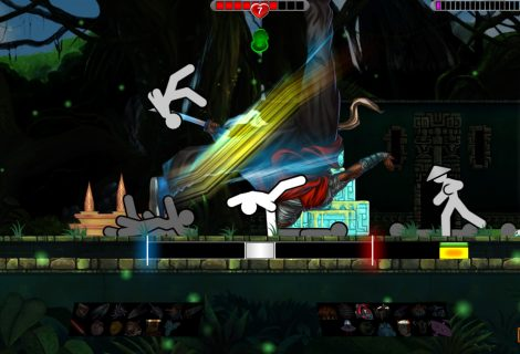 'One Finger Death Punch 2' Review