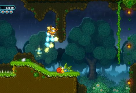 'Oozi: Earth Adventure' Review