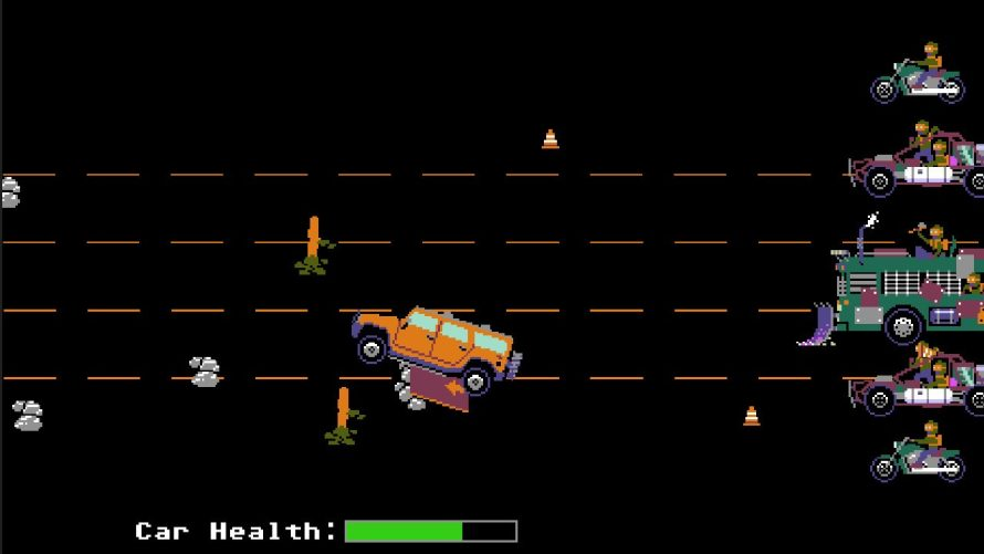 Travel Further Down the 'Organ Trail' In Newly Released 'Final Cut Expansion'