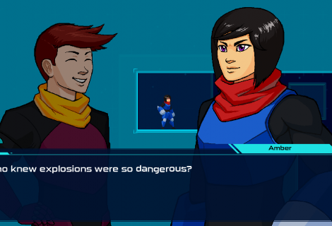 'Overclocked' Impressions: High-Tech Ninja Platforming Is Fast, Fun and... Challenging!