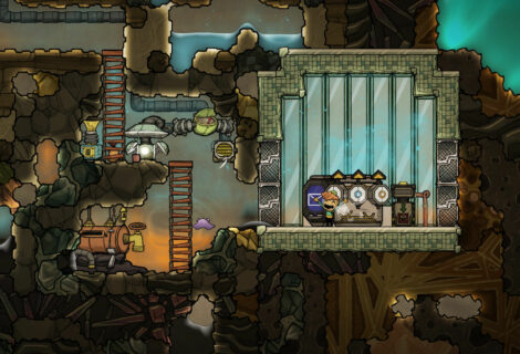 Time to Boldly go Where no Duplicants Have Gone Before In 'Oxygen Not Included - Spaced Out!'