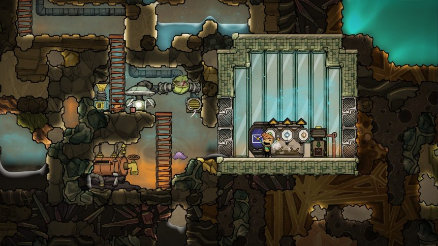 Time to Boldly go Where no Duplicants Have Gone Before In 'Oxygen Not Included – Spaced Out!'