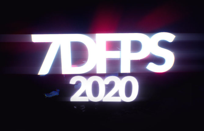 '7DFPS 2020' is Almost Ready for a Week of First Person Game Jamming (Shooty Bits Sold Separately)