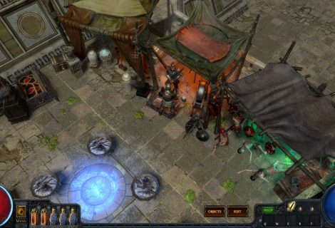 'Path of Exile: Forsaken Masters' Expansion Out Now, Servers Survived Launch