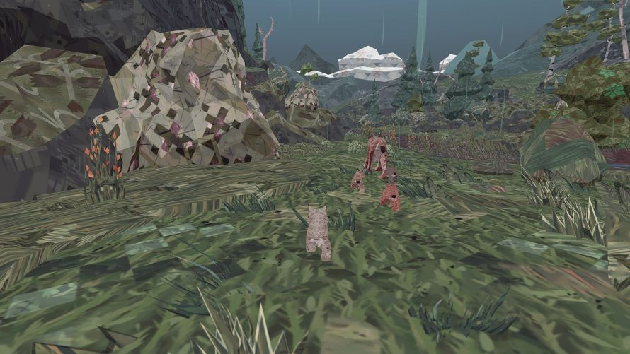 Return to the Beautiful World of 'Shelter' as a Baby Lynx Later This Year, In 'Paws'