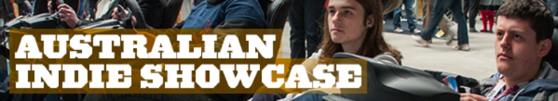 PAX Australia Now Accepting Indie Showcase 2015 Submissions