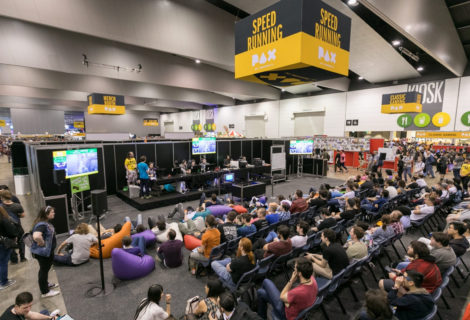 PAX West and PAX Aus 2020 Merge for the First Ever All-Digital PAX Online