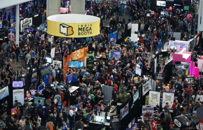 We All Live in a Digital World as PAX East 2021 Becomes PAX Online 2021
