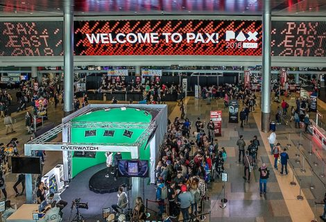 PAX East 2019 Indie MEGABOOTH Brings Glorious Indie Gaming Goodness