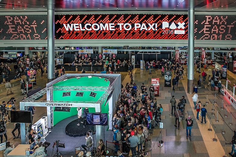 PAX East 2019 Indie MEGABOOTH Brings Glorious Indie Gaming Goodness