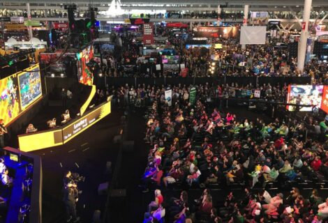 At a Glance: 'PAX Online East 2021' Schedule