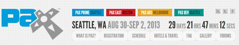The PAX 10 Lineup Has Indie Greatness Across Several Platforms
