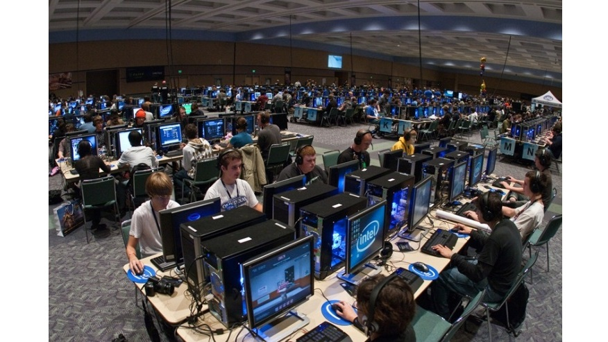 PAX Prime 2014 Is Set For MEGABOOTH and PAX 10 Indie Gaming Goodness