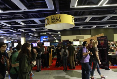 PAX West 2019 Has Quite the Indie MEGABOOTH Lineup