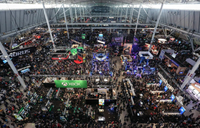 PAX West Returns, PAX Online 2021 Cranks Esports Up to Eleven