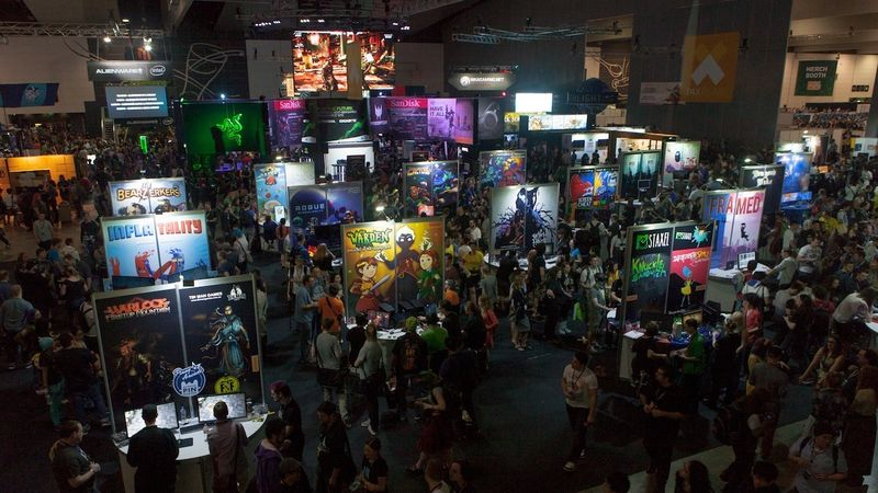 PAX East, PAX West, and PAX Unplugged Could Potentially Return in 2021