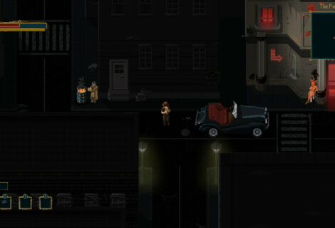 Help the Ghost of a Dead Mobster Reach Heaven in 'Pecaminosa'
