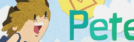 'Pete the Paper Pirate' Announced