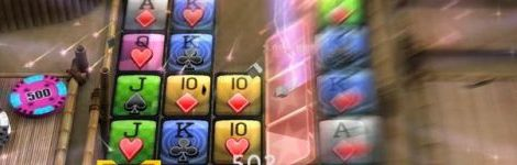 PC Port of XBLA Hit 'Poker Smash' Needs Kickstarting