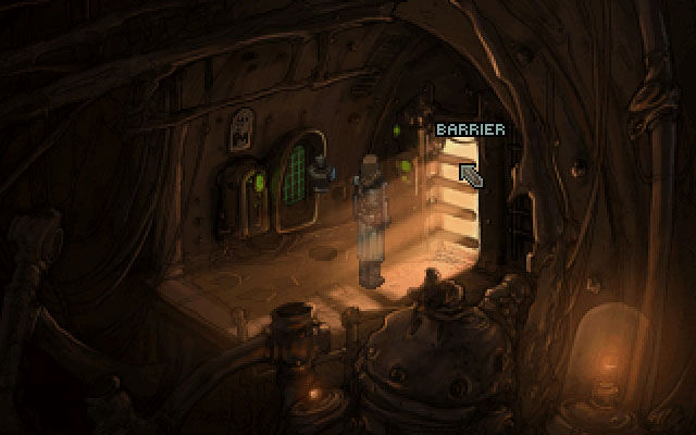 An Adventurous Tale of Two Robots: 'Primordia' Is Out