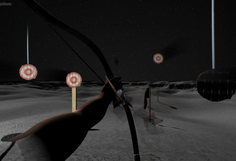 'Probably Archery's' Pre-Release Demo Doesn't Quite 'QWOP' a Bullseye