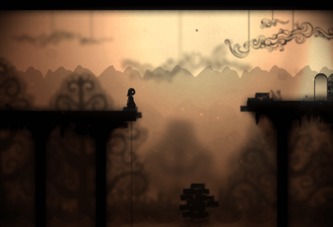 Manipulate Shadows to Help Greta Explore a Wondrous World in 'Projection: First Light'