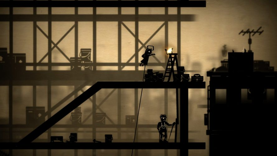 Experience a Taste of Shadow Puppet History in 'Projection: First Light'