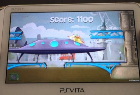 Unity Devs Can Port Their Game(s) to PS Mobile, Vita For Free