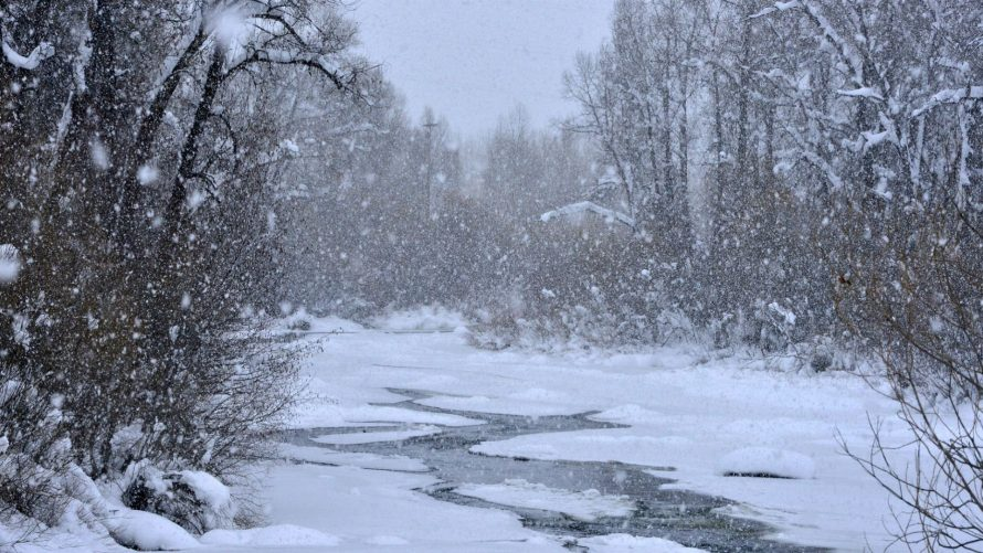 """A Game Jam for the Winter, MAGS November Brings """"Rain and Snow"""""""