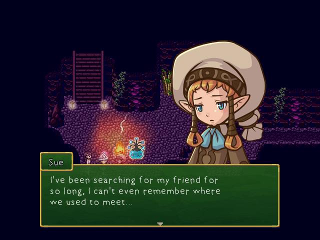 Seems Like 'Rakuen' is an Adventure That'll Surely Tug at Everyone's Heartstrings