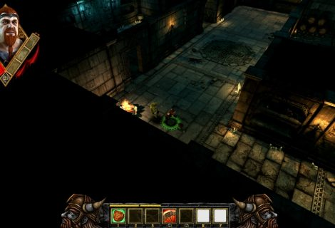 'Ralin - Dwarf Wars' (Public Alpha): Goblin Smacking ARPG With Room For Improvement