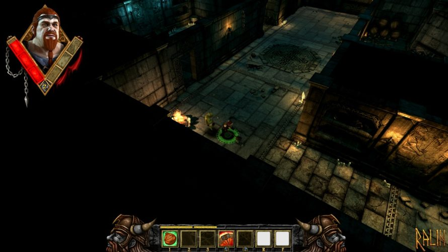'Ralin – Dwarf Wars' (Public Alpha): Goblin Smacking ARPG With Room For Improvement
