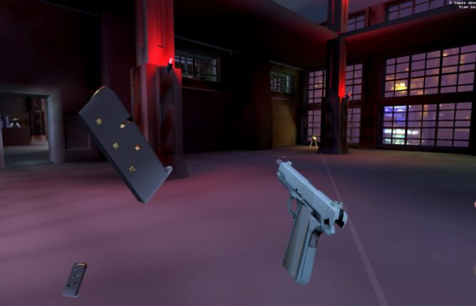 Mess With Custom Gun Parts as 'Receiver' Adds Steam Workshop Support