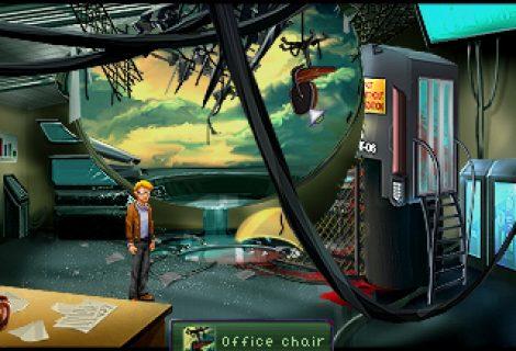 New Old-School Adventure 'Resonance' Just Hit Steam