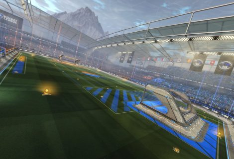 'Rocket League's Third Anniversary is Well Underway With Time-Limited Additions