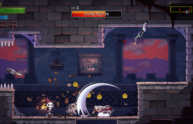 Ancestral Roguelite Shenanigans Will Have to Wait: 'Rogue Legacy 2' Has Been Ever so Slightly Delayed