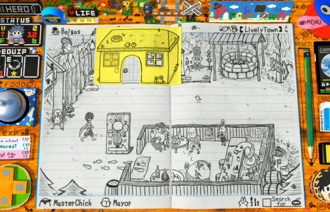 Get Ready for Another Groovy Indie Showcase from ID@Xbox and Twitch