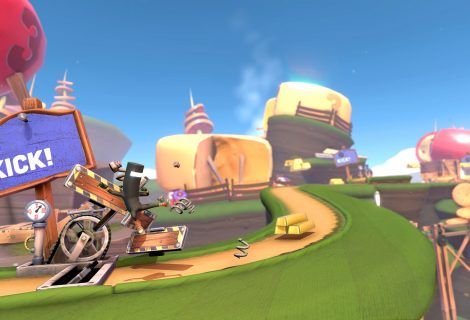 CommanderVideo is Ready to Jump, Dash, Slide and Glide to the Beat in 'Runner3'