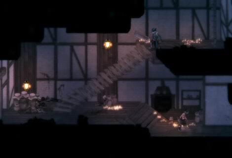 Destroy Every Mage in 'Salt and Sanctuary' Follow Up 'Salt and Sacrifice'